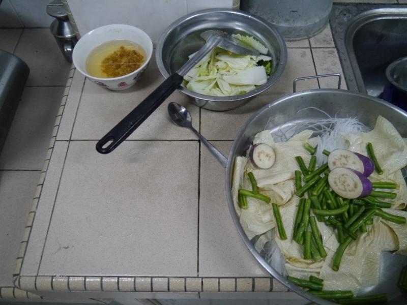Lodeh Lontong Recipe 02
